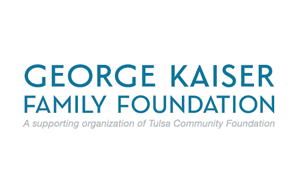The George Kaiser Family Foundation