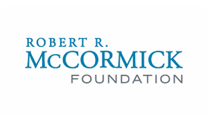 The Robert R. McCormick Foundation