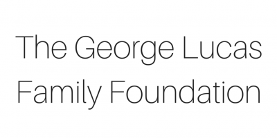 The George Lucas Family Foundation