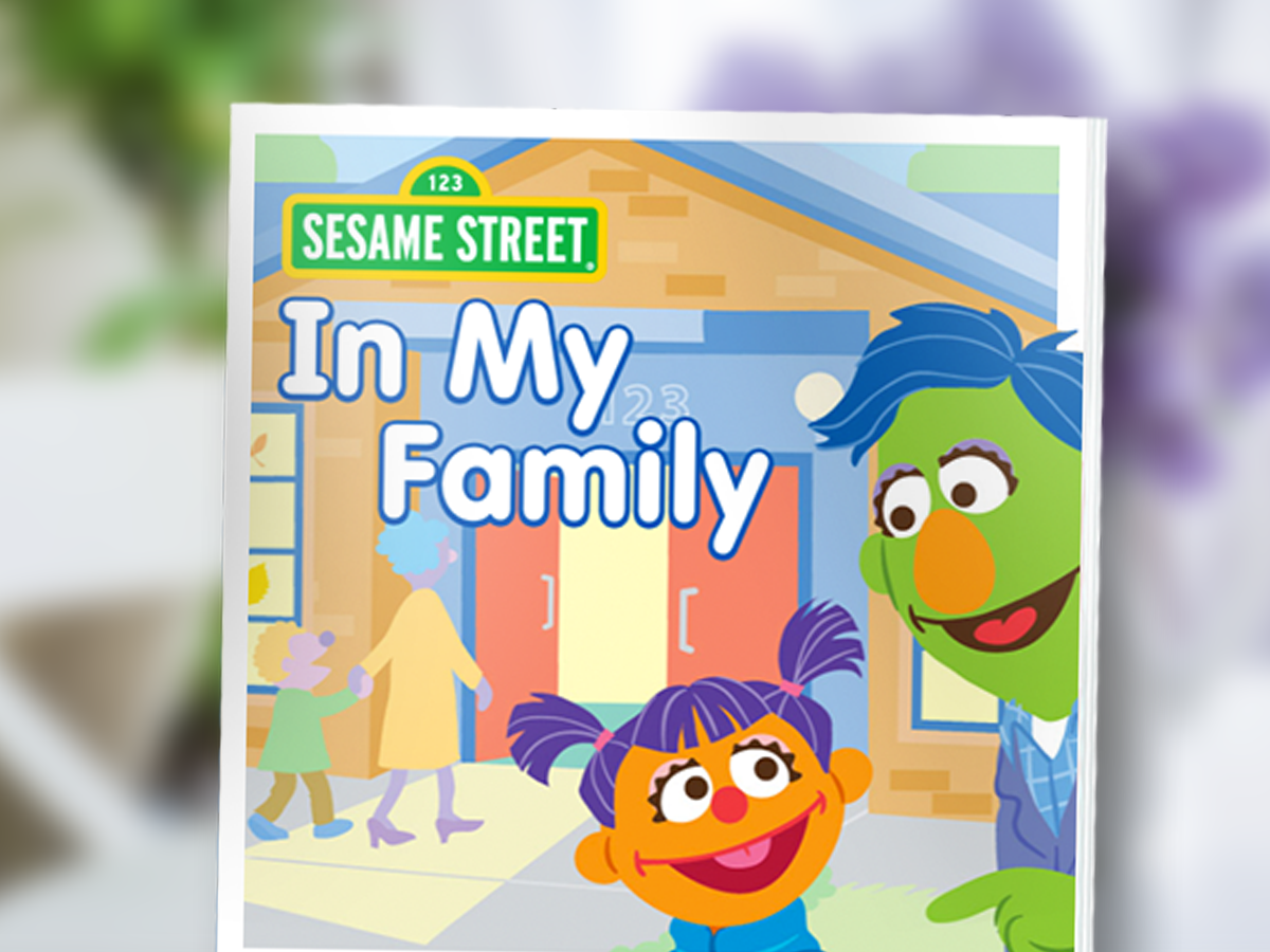 Coping With Incarceration | Sesame Street in Communities