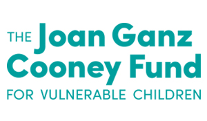 The Joan Ganz Cooney Foundation