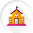 School Readiness Icon