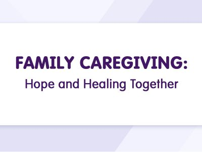 Military Families: Caregiving