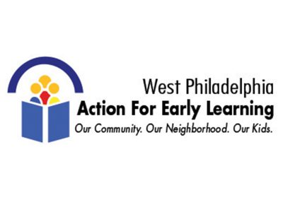 Action for Early Learning logo
